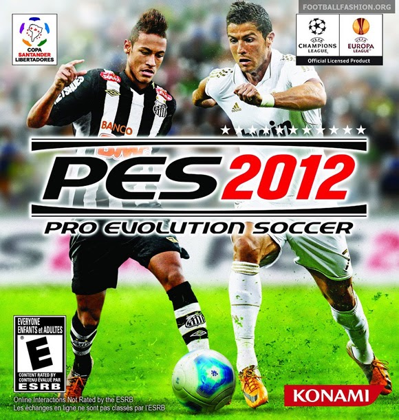 Pes 9 patch 2012 download