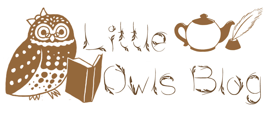 Little Owl's Blog