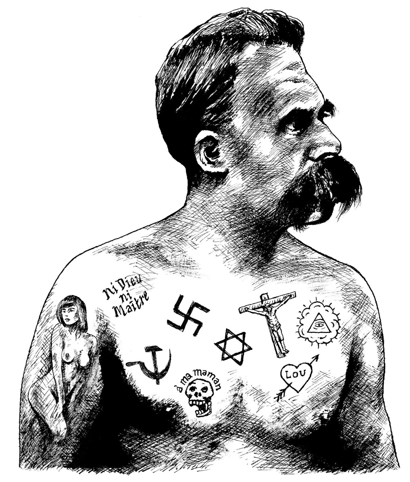 TANRISAL HAYAT (Philippe Sollers'den Nietzsche)