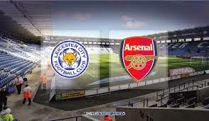 Live Streaming Leicester vs Arsenal EPL
