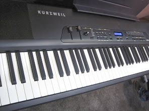 New Kurzweil SPS4-8 Piano Orchestra Digital Piano - Recommended