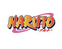 Naruto Manga Logo