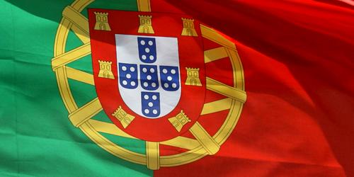 Portugal bandera