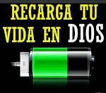 """""""Dios Es Tu Fuerza"""""""
