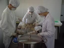 como se prepara los productos lacteos