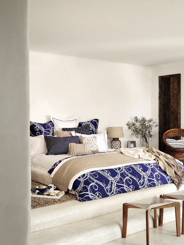 tendencias de primavera zara home chic and deco