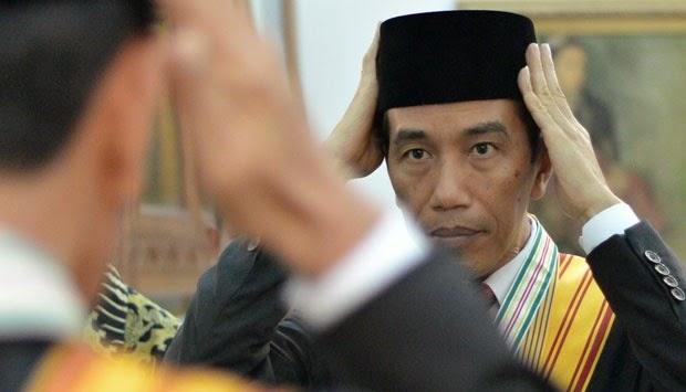 Akhirnya, Nama 34 Menteri Kabinet Jokowi Rampung