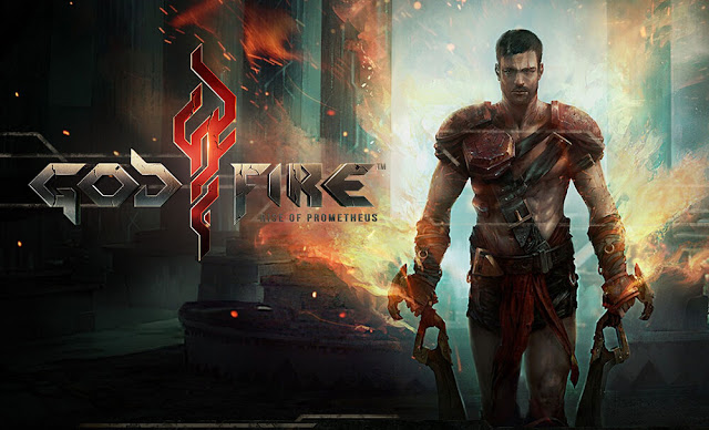 GODFIRE: RISE OF PROMETHEUS V1.1.3 APK MOD