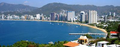 Acapulco, México - que visitar