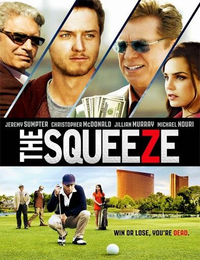 Ver The Squeeze (2015) Online