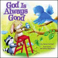 god is always good cover