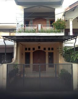 Rumah Dijual di Komplek PU Rempoa