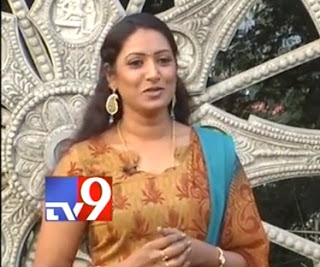 Actress Amani in Nenu Naa Prayanam