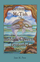 BOOK THREE,The Hidden Caverns of Bristonbel