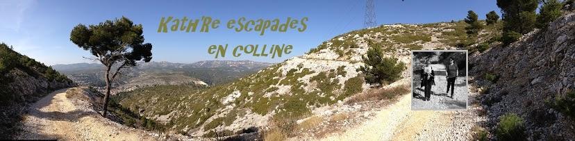 KathRe escapades en colline