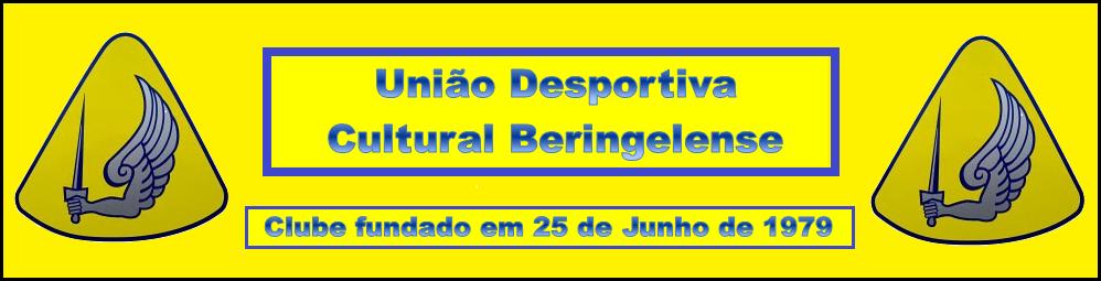 UNIÃO DESPORTIVA E CULTURAL BERINGELENSE