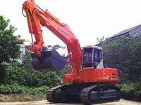 Excavator CED460-6 Backhoe