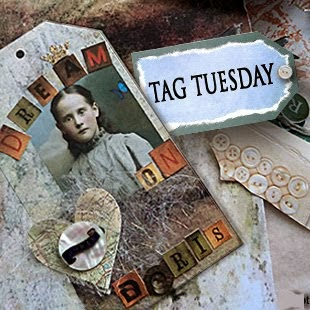Tag Tuesdays