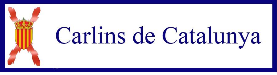 Carlins de Catalunya