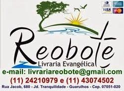 Livraria Evangélica Reobote