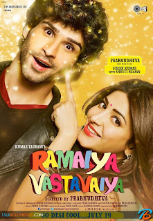 Ramaiya Vastavaiya (2013) - Hindi Full Movie Free Watch Online