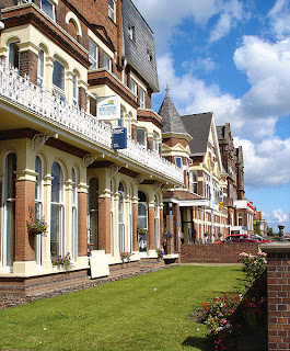 The Burlington Palm Hotel Offers Stylish Bed & Breakfast With Stunning Views of Great Yarmouth Beach