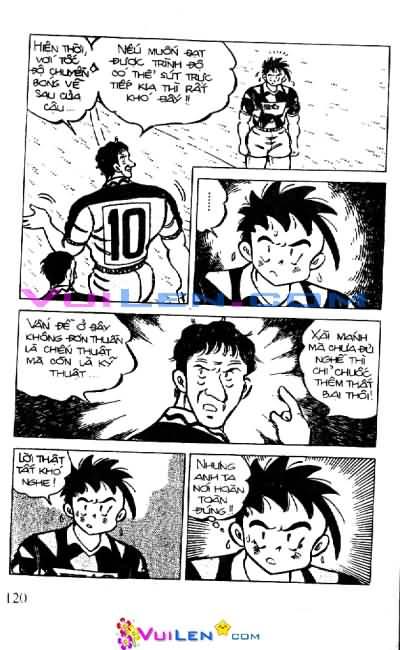 Jindodinho - Đường Dẫn Đến Khung Thành III  Tập 42 page 120 Congtruyen24h