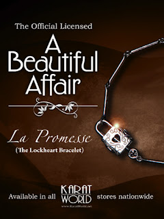 La Promesse from A Beautiful Affair by Karat World