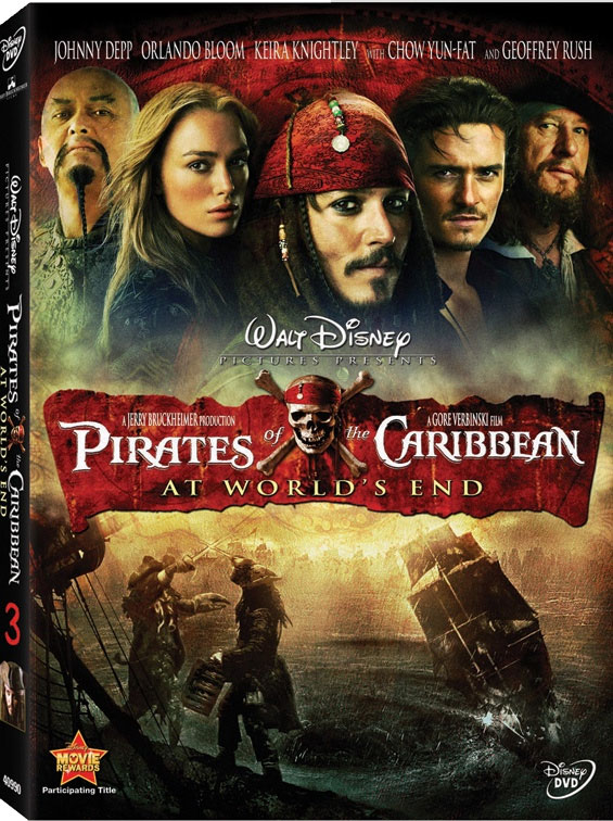 Pirates of the Caribbean 3: At Worlds End (2007) Hindi ...