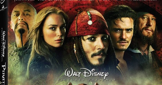 Pirates of the Caribbean At World's End Hindi Dubbed Watch ...