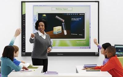 Polyvision Eno, Hitech Interactive Whiteboards