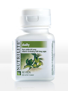 Daily Nutrilit