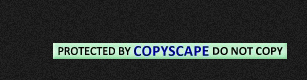 "Protected by Copyscape Web Copyright Protection Software"" TITLE=""Protected by Copyscape Plagiarism Checker - Do not copy content from this page."