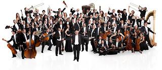 CONCERTO DE NATAL - Orquestra Petrobras Sinfônica