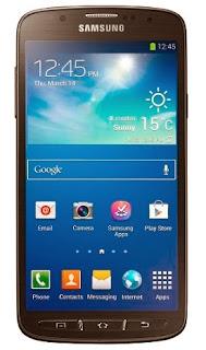 Harga HP Samsung Galaxy S4 Terbaru Februari 2014
