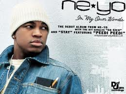 Lirik lagu  NE-YO | Be On You