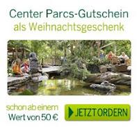Geschenk-tipp Center Parcs