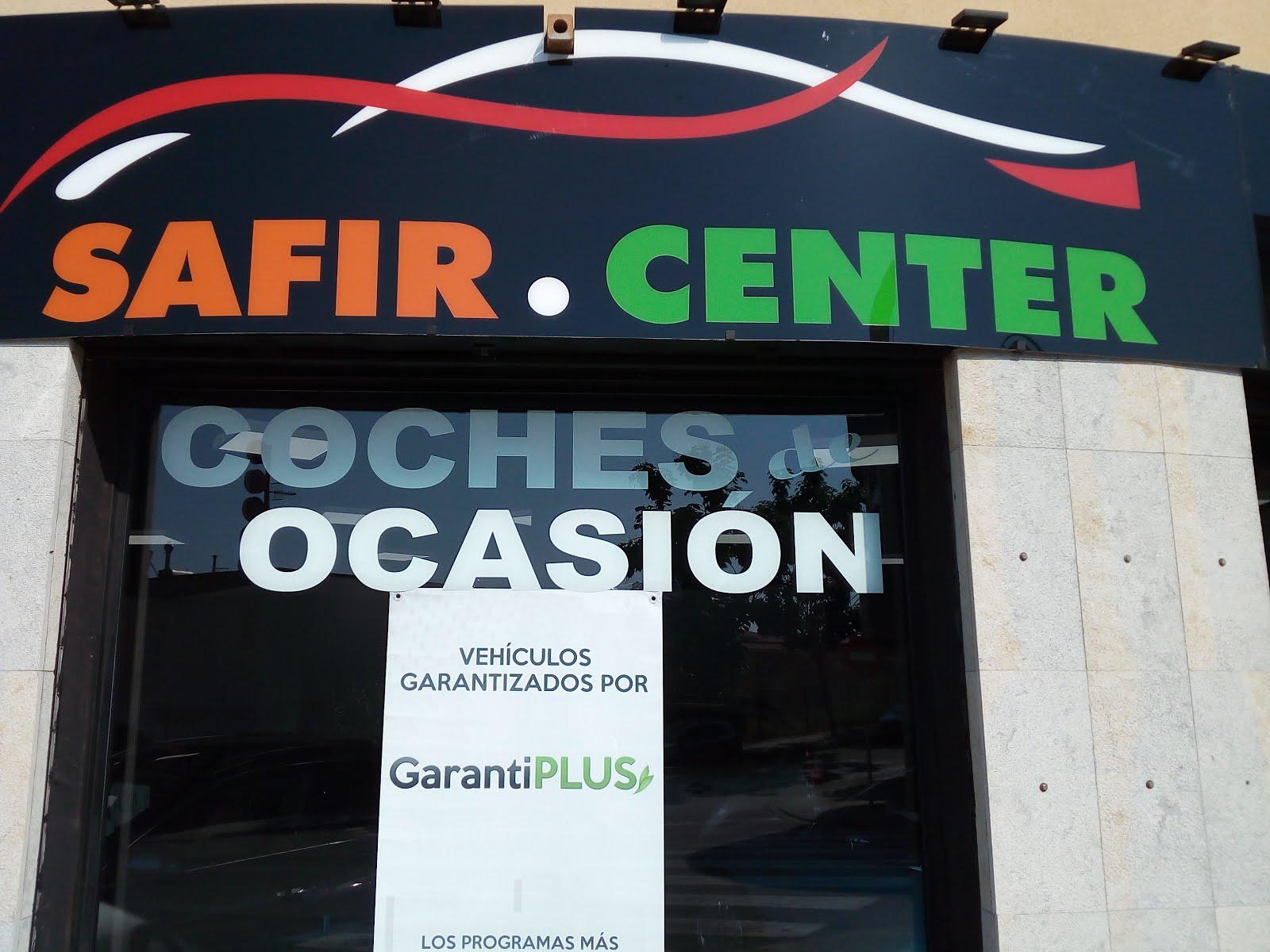 Safir Center Blanes