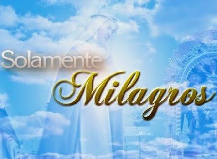Solamente Milagros – Ver Series Peruanas