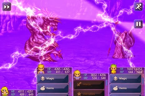 Download Game Final Fantaasy Vi (Apk) For Android and iOS
