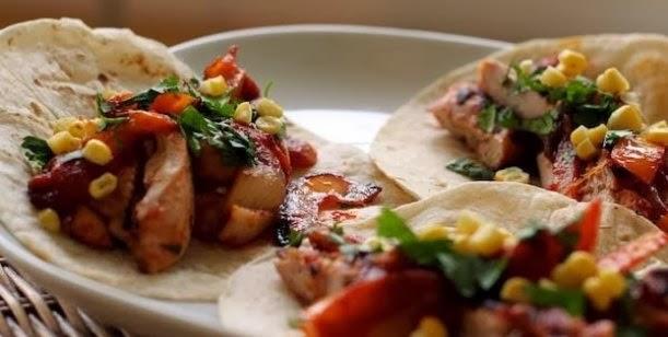 Cena de fin de a o una opci n r pida para combatir el calor for Comida rapida para invitados