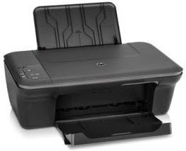 HP Deskjet 1050A Driver Download