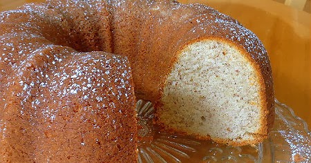 Mary Todd Lincoln Courting Cake Recipe