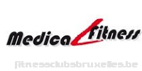 salle de Fitness Bruxelles MEDICAL FITNESS JETTE