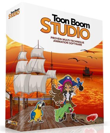 تحميل برنامج  Toon Boom Studio