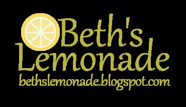 Beth's Lemonade