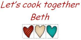 Beth at The Quilt Ladies