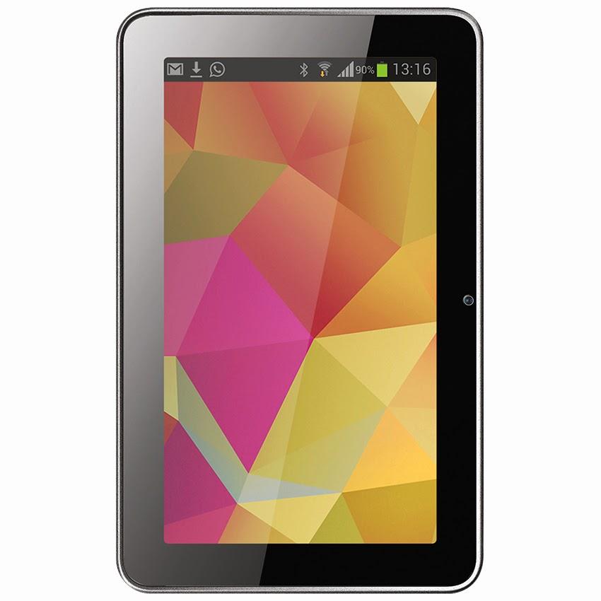 Harga Dan Spesifikasi Cyrus Autompad 3 WiFi Only Terbaru, System Operasi Android 4.2 Jelly Bean