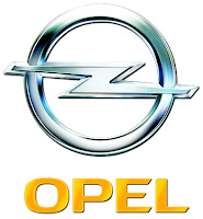 The Opel car brand