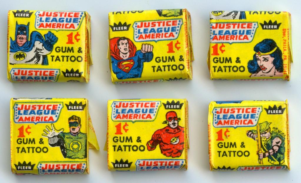 Vintage Gum 39